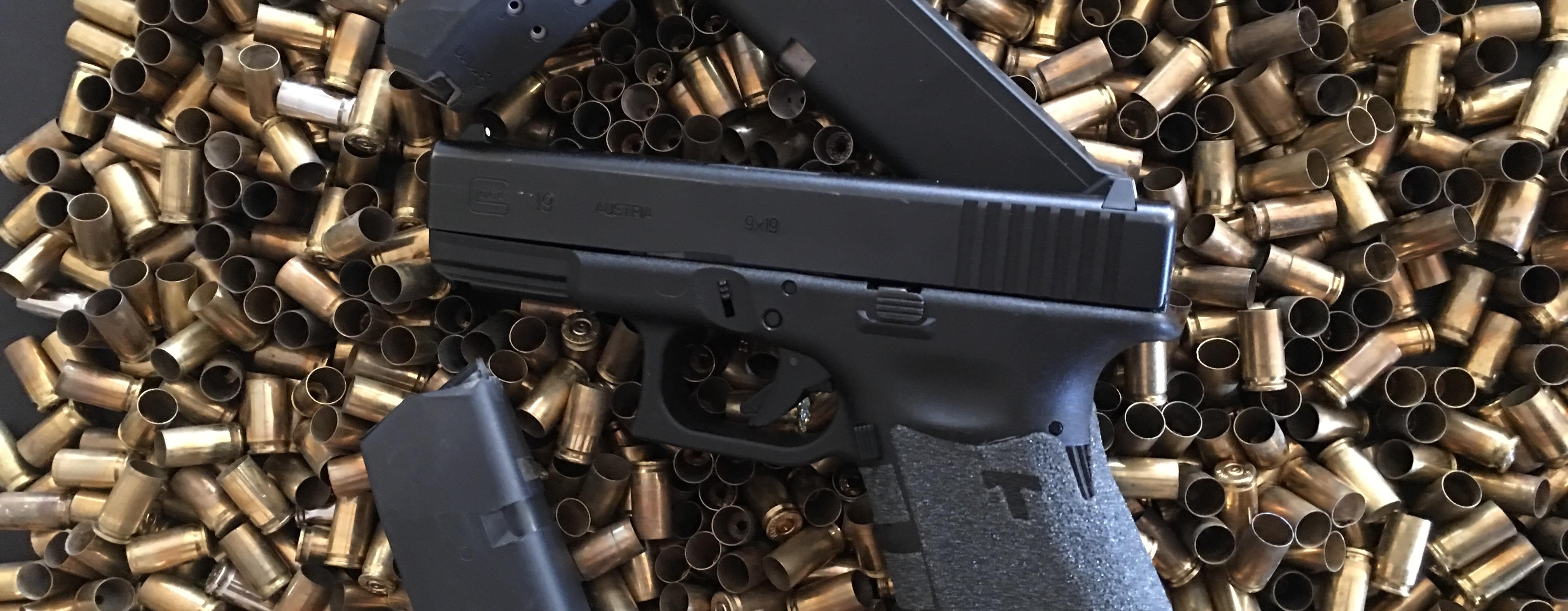 Choosing a Firearm