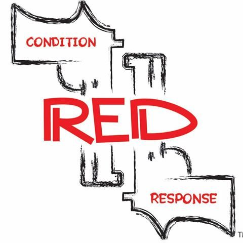Condition Red Response